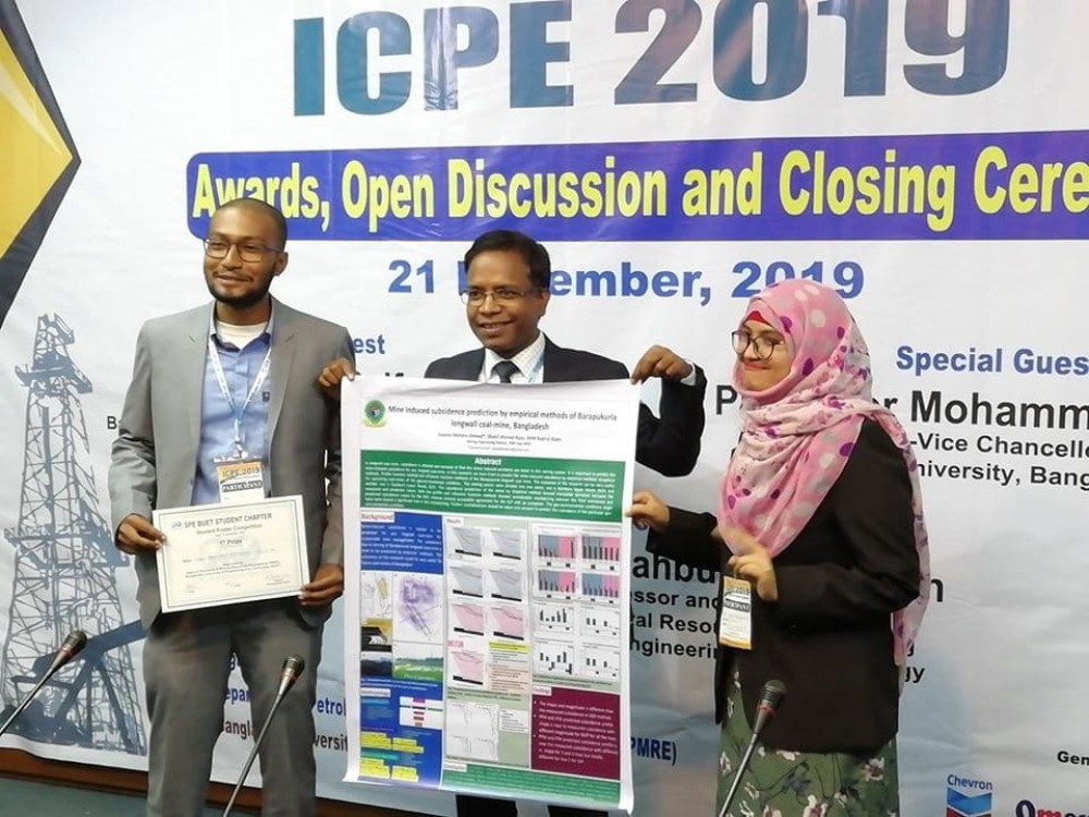 PARTICIPATION IN ICPE